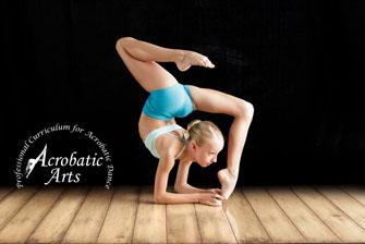 Acrobatics For Adults   Vivid Vertical Fitness &amp- Dance