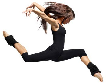 Modern Theatre Dance Classes in Tiverton, Devon