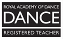 Royal Academy Of Dance Registered Teachers